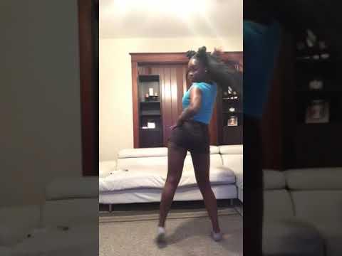 Blac Youngsta -Booty (Challenge) @Dejamonayy