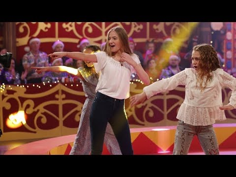 ABBA Medley | The Late Late Toy Show