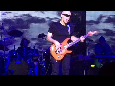Joe Satriani-Full concert part 2 @ Fox Performing Arts Center 03.03.2016