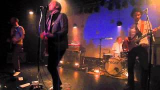 Mr Day - Caveman - Live @ Marché Gare HD