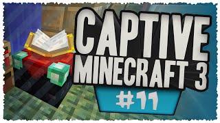 Captive Minecraft 3 -