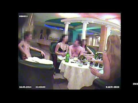 O reţea de prostituate deconspirată de poliţişti la Chişinău