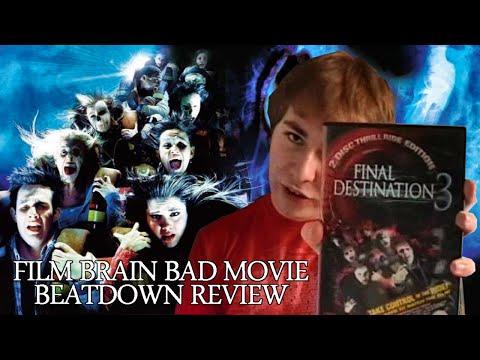 Bad Movie Beatdown: Final Destination 3 (REVIEW)