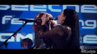 Repeat youtube video Seether Feat  Amy Lee - Broken [Live @ Pepsi Smash 2004] HD