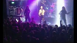 Emperor - Emperial Live Ceremony + The loss and curse of Reverence (VIDEO) (FULL LENGTH DVD!)