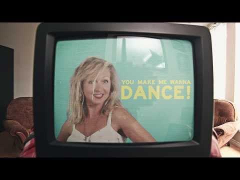 Hey Ocean! - Make a New Dance Up