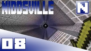 "E08 ""Missile Silo"" 