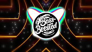 GRKAS - DREAMS [Bass Boosted]