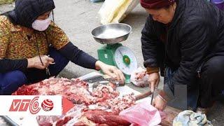Nỗi ám ảnh 5 thực phẩm bẩn tại Việt Nam | VTC