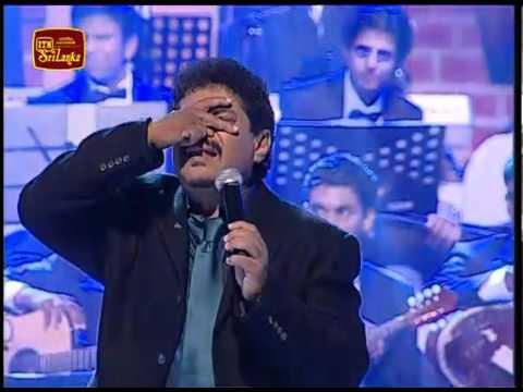 Me diganthaye - Rookantha Gunathilake ( Live performance at SAGA 2010 )