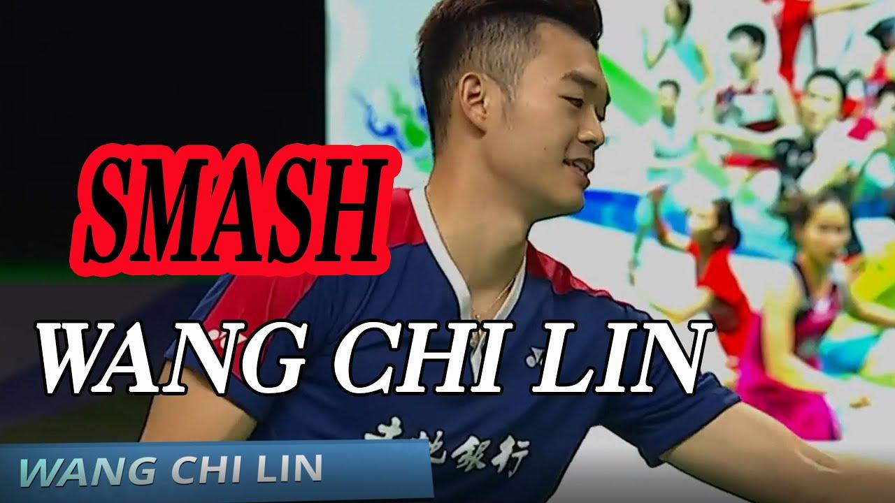 Download WANG CHI LIN SMASH 2021 BADMINTON