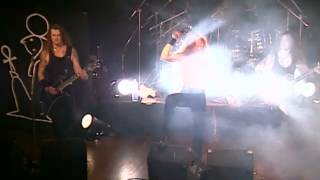 Iced Earth - Alive In Athens (23/24.01.1999) Full show