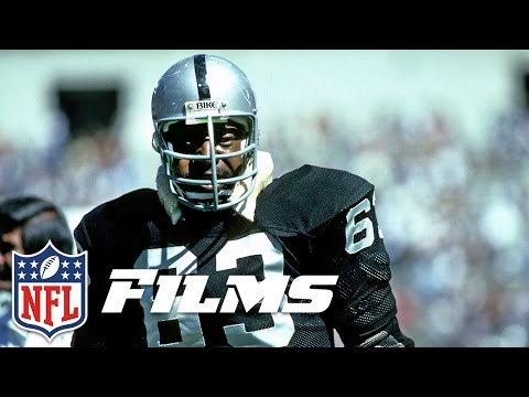 1 Gene Upshaw & Art Shell  Top 10 Raiders All Time  NFL Films