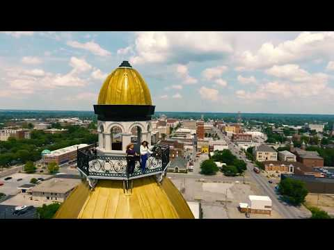 THE HAUTE | 001: THE VIGO COUNTY COURTHOUSE