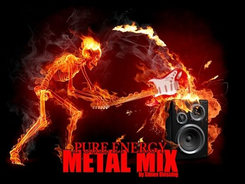 METAL MIX (PURE ENERGY)