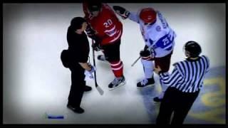 [Клип] МЧМ 2012 | 4.01 | 1/2 финала | Канада - Россия 5 : 6