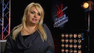 """Анна Зотьєва """"I"""
