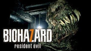 Resident Evil 7 Midnight Demo《惡靈古堡7》午夜體驗版 - 有妖怪啦!