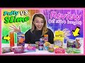 Store Made Putty Vs Slime Review | Which Ones Are My Favorite? | Kayla Davis