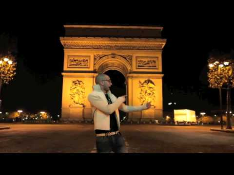 Sensato y Pitbull - Latinos In Paris (DjSpeedDemon Edit)