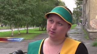 В Новокузнецке бойцовская собака покусала женщину