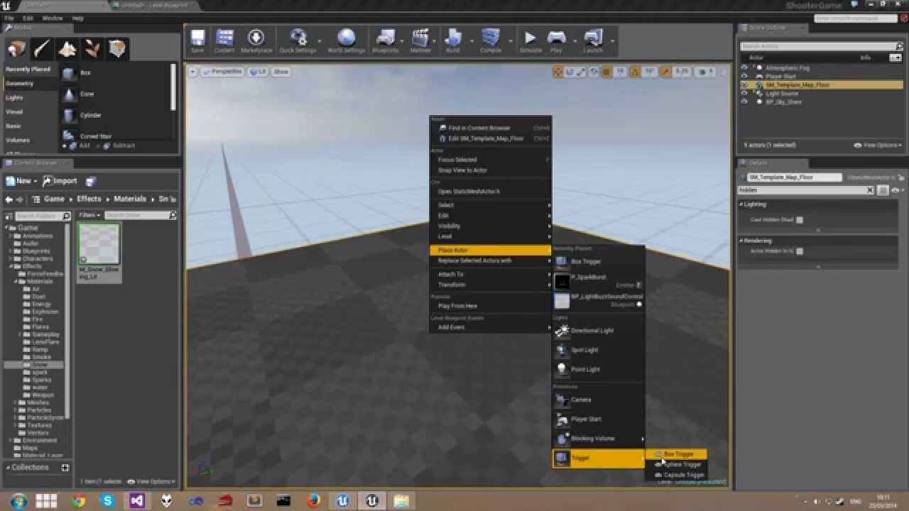 Ue4 flickering light level blueprint 2 triggers binding ue4 flickering light level blueprint 2 triggers binding events malvernweather Images