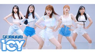 ITZY 있지 ICY 아이씨 DANCE COVER 댄스커버 Full Ver. by 프리티 PRITTI | Filmed & Edited by lEtudel