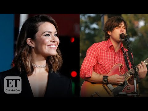Mandy Moore responds to Ryan Adams apology over misconduct