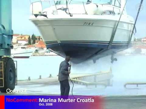 Marina Hramina, Murter, Croatia