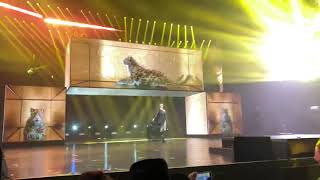 """Shania Twain """"Let's Go"""" Residency Las Vegas (Opening Night) - """"That Don't Impress Me Much"""" 12/6/19"""