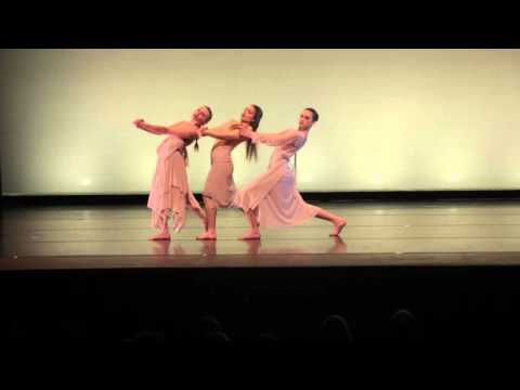 Music in Motion Dance Company 2016