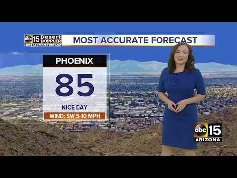 Top stories: Pregnant woman shot in Phoenix, Southwest Airlines issues, ADOT changes,