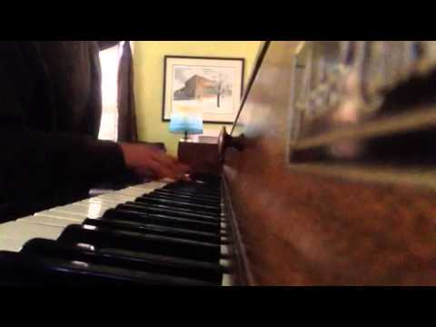 Beatles Honey Pie Cover (Piano)