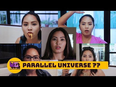 Parallel Universe | Sci-Fi Short Film