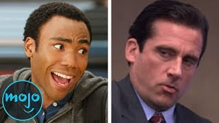 Top 10 Funniest TV Show Insults