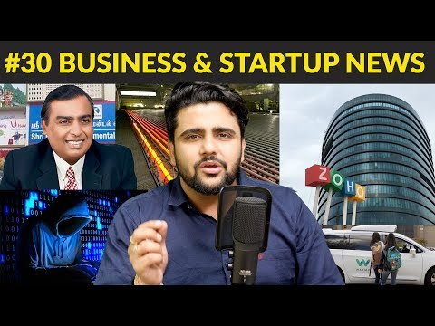 Business News #30 | PhonePe goes down, Zoho work from home,