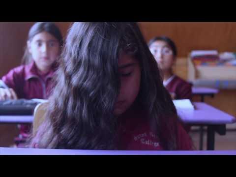 La niña sin corazón, Cortometraje cine escolar 2016 thumbnail