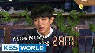 Global Request Show : A Song For You 3 - Ep.16 with 2AM [Preview]