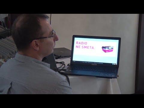 """TV5 - Održan seminar pod nazivom """"Radio uzvraća udarac"""""""