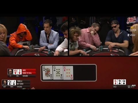 EPIC Hero Call in High Stakes Cash Game