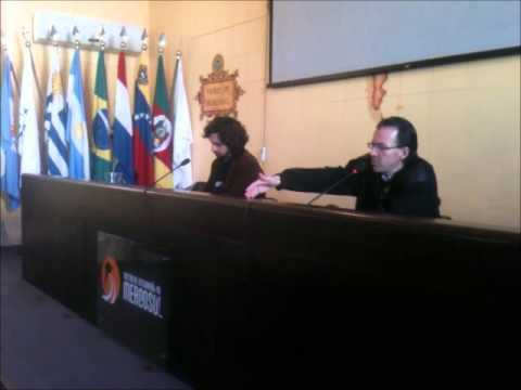 5° - Estudos Avançados Em Filosofia UFPel - Jarbas Rosa Lazzari (06.08.2013)