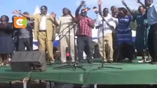 Former Uhuru team leader explains why he ditched Jubilee