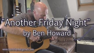 Another Friday Night - Ben Howard - cover