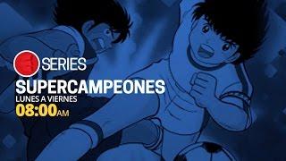 Promo Super campeones