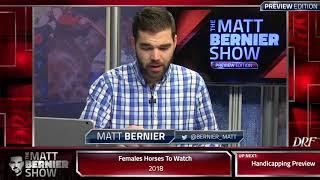 The Matt Bernier Show Preview - November 17th, 2017