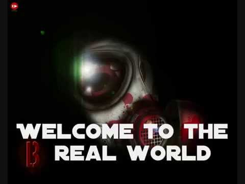 Barely Alive | Welcome To The Real World