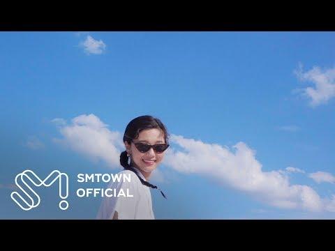 Raiden 레이든 'The Only (Feat. 아이린 Of Red Velvet)' MV Teaser