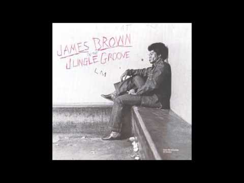 Origins: James Brown - Funky Drummer