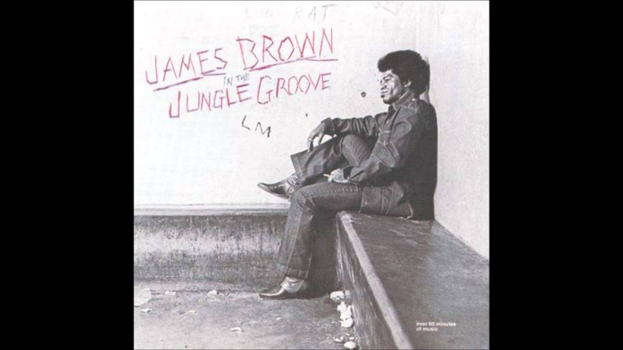 James Brown - Funky Drummer (Full Version, 1970) - HQ