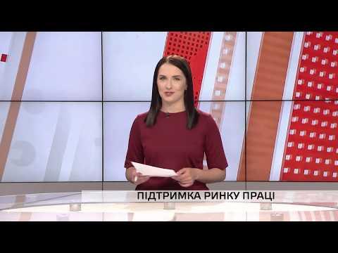 Телеканал TV5: ДЕНЬ.ТЕМА 09.07.20.Підтримка ринку праці. ГІСТЬ у студії І. Дуднік